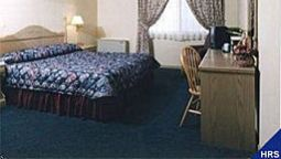 Kamers Holiday Inn Express & Suites FREDERICTON