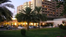 Exterior view InterContinental MUSCAT