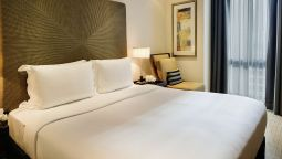 Junior suite Sofitel Sydney Wentworth
