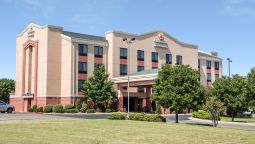 Comfort Inn & Suites - Weatherford (Oklahoma)