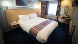 Hotel TRAVELODGE BELFAST - Belfast