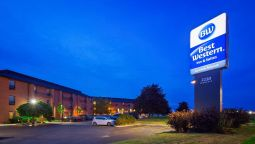 Hotel BEST WESTERN LONDON AIRPORT - London