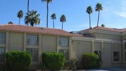 CAPITAL SUITES HOTEL - Blythe (California)