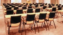 Conference room Quality Hotel Airport Vaernes