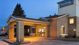 Exterior view TRAVELODGE BROCKVILLE