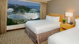 Room Embassy Suites by Hilton Niagara Falls Fallsview