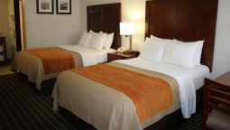 Comfort Inn Near Old Town Pasadena in Eagle Rock - Los Angeles (Kalifornia)