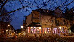 Parkhotel Am Posthof - Hattersheim am Main