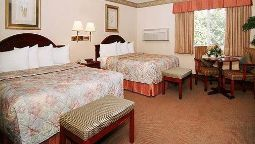 Kamers Quality Inn Santa Clara Convention Center