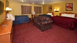 Kamers Quality Inn Airport