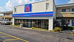 MOTEL 6 CHICAGO WEST - VILLA PARK - Villa Park (Illinois)
