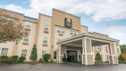 Comfort Inn Civic Center - Augusta (Maine)