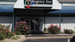 Exterior view Regency Inn & Suites