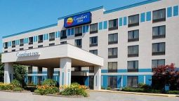 Quality Inn Portsmouth - Portsmouth (New Hampshire)