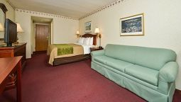 Room Quality Inn Portsmouth