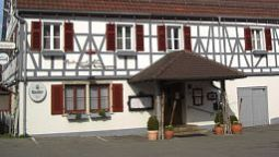 Hotel Steak - House Krone - Ofterdingen