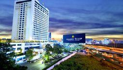 Golden Tulip Sovereign Hotel - Bangkok - Bangkok