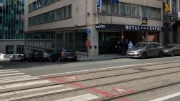 Hotel Best Western Royal Centre - Brussel