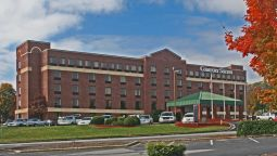 Hotel Comfort Suites Outlet Center - Asheville (North Carolina)