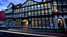 Exterior view Centro Hotel Ritter St. Georg