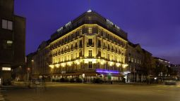 Exterior view Grand Hotel