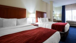 Room Comfort Suites Outlet Center