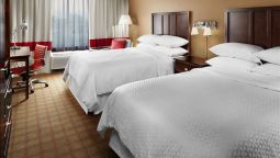 Kamers Four Points by Sheraton Memphis East