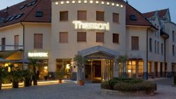 Exterior view Thessoni classic