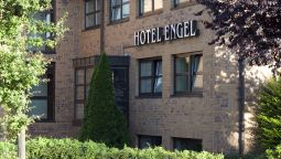 Exterior view Engel