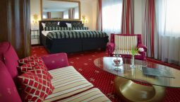 Junior suite Ludwig Royal Golf & Alpin Wellness Resort