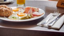 Breakfast buffet Florenc Superior Plus