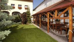 Exterior view Selsky Dvur/Bohemian Village Courtyard Sivek Hotels