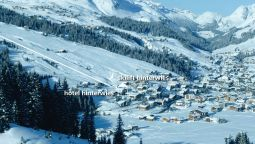 Hotel Hinterwies - Lech