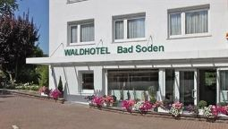 Exterior view Waldhotel