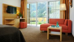 Junior-suite Saalbacher Hof