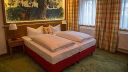 Business kamer Hochspessart Flair Hotel