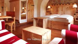 Junior suite Irseer Klosterbräu