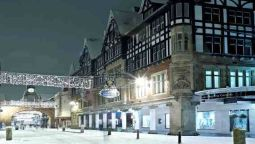 Hotel The Chester Grosvenor - Cheshire West and Chester