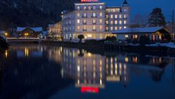Hotel Bellevue - Interlaken