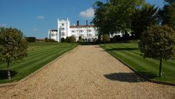 Exterior view Danesfield House Hotel & Spa