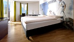 Kamers Hotel Royal St Georges Interlaken MGallery by Sofitel