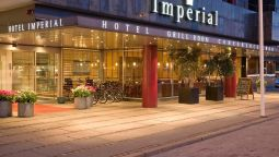 Exterior view Imperial
