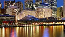 Buitenaanzicht Darling Harbour Four Points by Sheraton Sydney