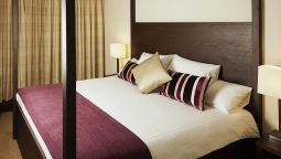 Comfort room Mercure Maidstone Great Danes