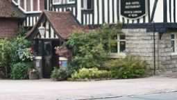Hotel The Roebuck - Forest Row, Wealden