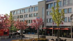 Exterior view Best Western Am Europaplatz