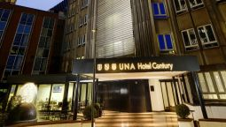 UNAHOTELS Century Milano - Mailand