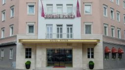 Exterior view Crowne Plaza SALZBURG - THE PITTER