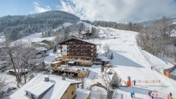 Alpin Sporthotel - Zell am See