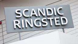 Hotel SCANDIC RINGSTED - Ringsted
